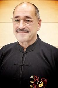Meister Adelino Rondalli, ein lächeln das von Herzen kommt.