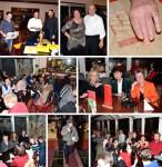 Weihnachtsfeier Tai-Chi Akademie Kaiserslautern