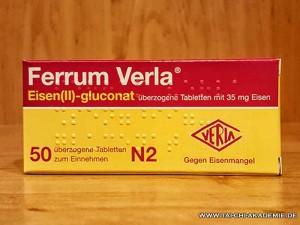 2.Ferrum Verla