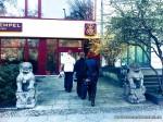 Auf zum Seminar mit Shi Yan Cheng im Shaolin Tempel Deutschland in Berlin