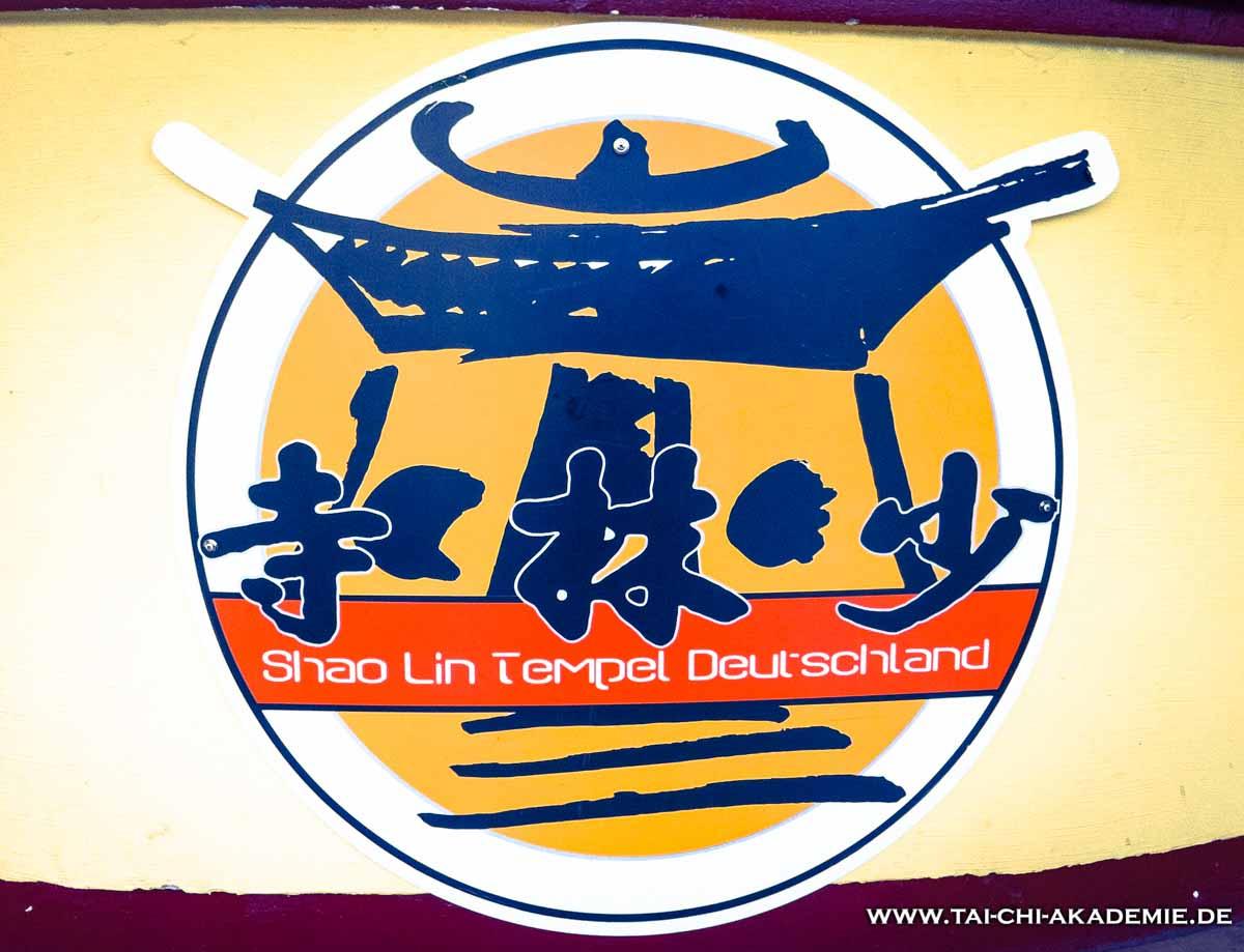 Das Logo des Shaolintempel Deutschland