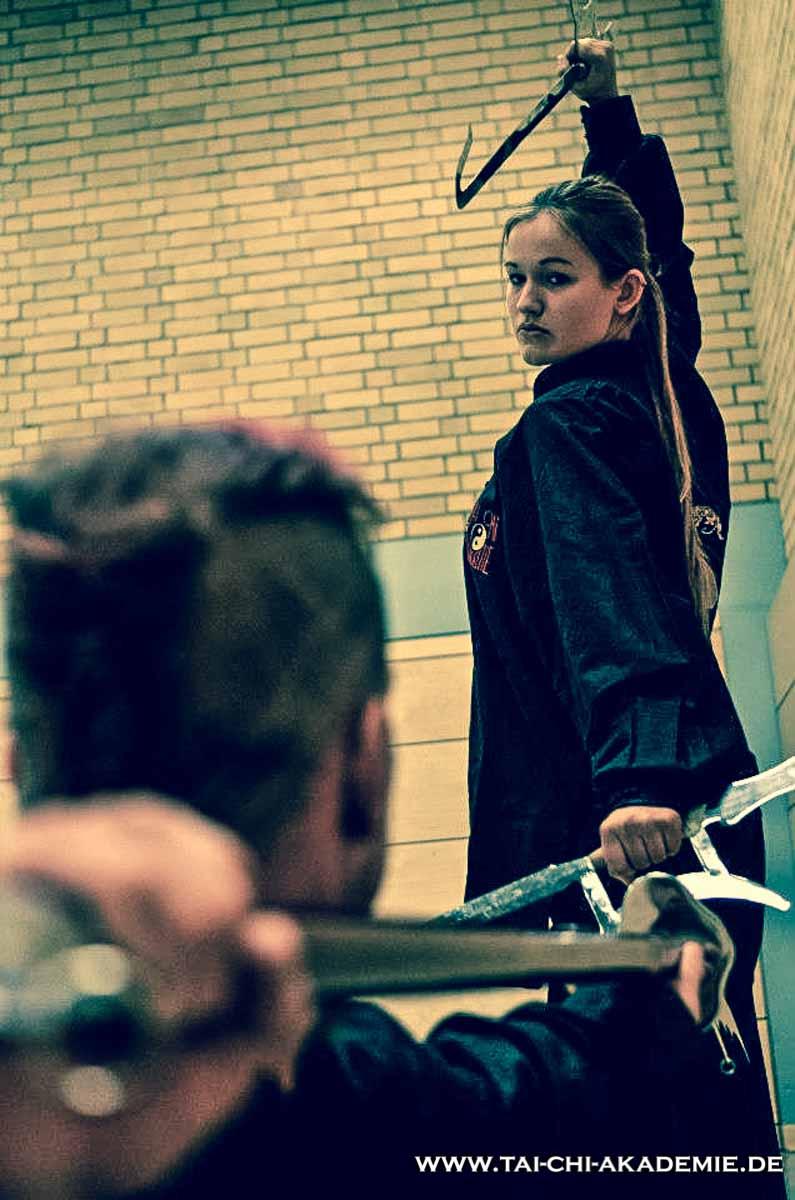 Kämpfer erkennt man an den Augen sagt man. Isabell ist eine echte Kämpfernatur.