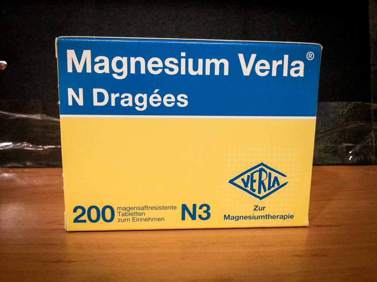 3.Magnesium Verla N