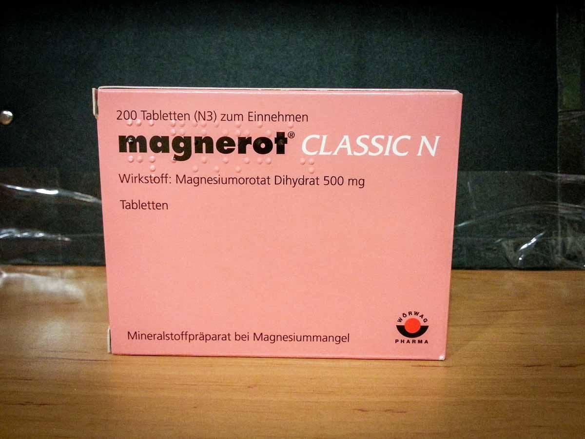 5.Magnerot classic