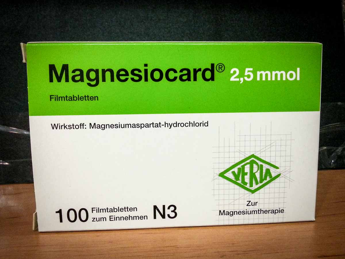6.Magnesiocard