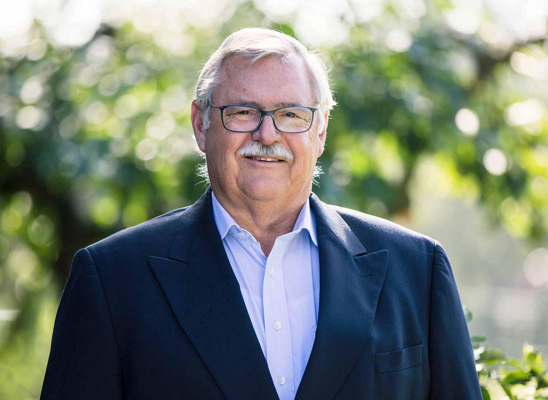 Dr. med. Klaus-Peter Neubauer